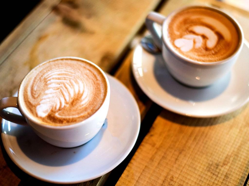 buen cafe