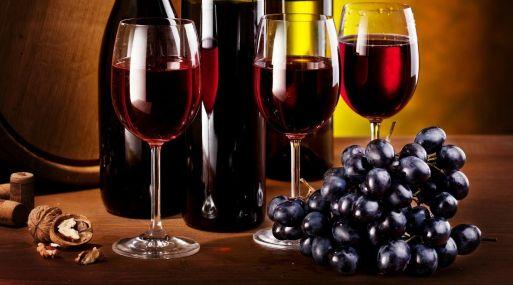 vinos de mesa y destilados